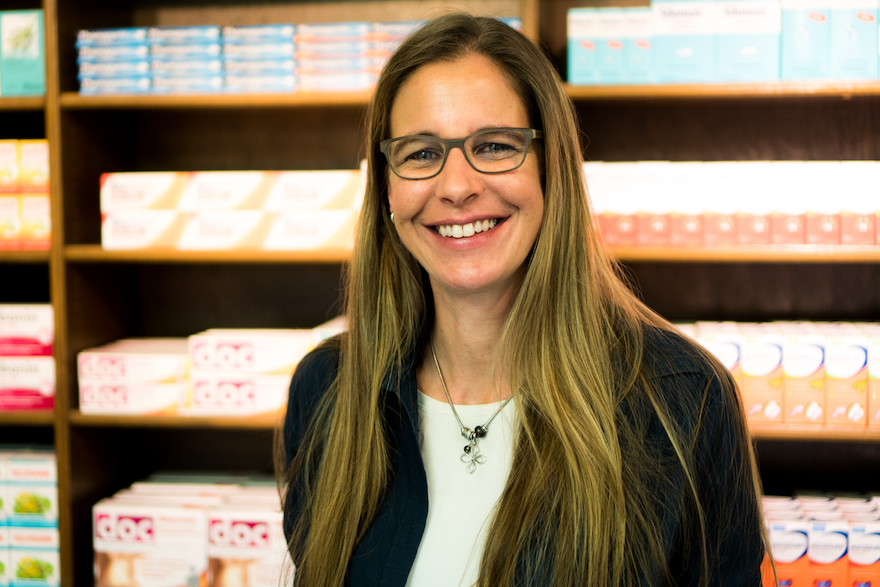 Christina Kalisch