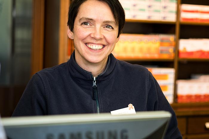 Jana Vistrup